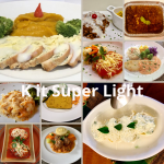 KIT SUPER LIGHT
