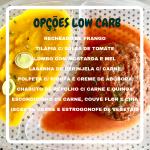 Opções Low Carb (1)