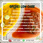 Opções Low Carb (2)